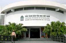 Museo de Etnología de Vietnam por convertirse en destino atractivo