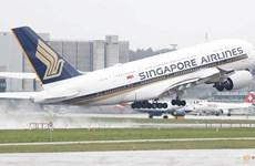 Grupo Singapore Airlines recorta miles de empleos por el COVID-19