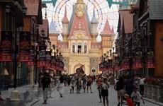 Sector turístico de Vietnam trabaja para recuperar mercado en medio de rebrote de COVID-19