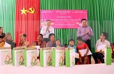 Más apoyo a las víctimas de Agente Naranja en provincia vietnamita