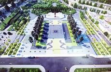 Construirán nueva plaza central en distrito insular de Phu Quoc