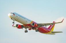 Aerolínea Vietjet realizará vuelos para ayudar a pasajeros varados en Da Nang