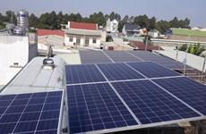 Provincia vietnamita de Dong Nai amplia modelo de paneles energía solar en tejados