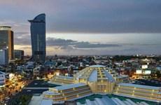En alza comercio bilateral entre Camboya y EE.UU. en primera mitad de 2020