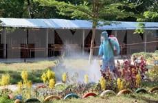 Vietnam reporta otros 16 casos nuevos de COVID-19