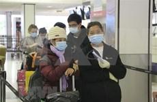 Vietnam recibe a otros 340 compatriotas varados en Rusia debido al COVID-19