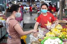 COVID-19: ciudad de Da Nang de Vietnam refuerza el distanciamiento social