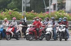 Multan a casi 850 personas sin mascarillas protectoras en Ciudad Ho Chi Minh