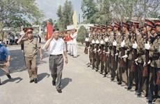 Partidos políticos de países latinoamericanos expresan pésame a Vietnam por fallecimiento de exsecretario general del PCV