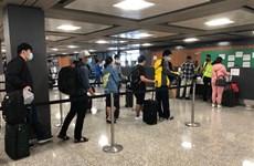 Vietnam repatría a más de 340 ciudadanos en Estados Unidos