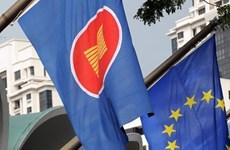 Unión Europea anuncia tres nuevos programas de cooperación con ASEAN