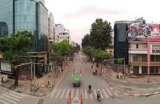 Hanoi registra 13 comunas que cumplen criterios avanzados de nuevas zonas rurales