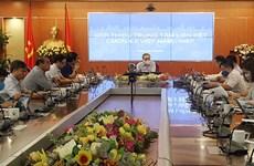 Nuevas oportunidades para empresas vietnamitas de tecnología digital