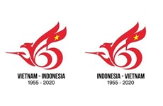 Vietnamita gana certamen de diseño de logo sobre relaciones Vietnam-Indonesia