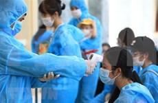 Hanoi advierte del riesgo de propagación del COVID-19 tras caso con fuente desconocida de infección