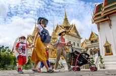 Tailandia: Nuevos ministros juramentan su cargo ante el Rey
