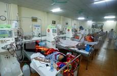 Vietnam y Estados Unidos intercambian experiencias sobre tratamiento de enfermedad renal crónica