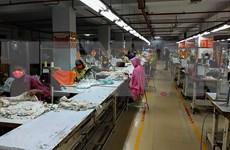 Millones de trabajadores textiles en el sur y Sudeste Asiático se ven afectados por el COVID-19