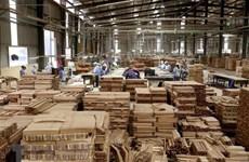 Exportaciones madereras vietnamitas se recuperan en medio de COVID-19