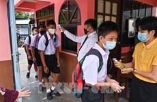 Tailandia establece centro para manejar la rehabilitación económica
