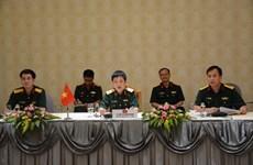 Singapur buscar impulsar cooperación en defensa con Vietnam