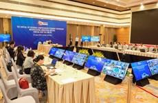 Ministerio de Comercio de Tailandia impulsará la firma de RCEP