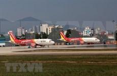 Vietjet ofrece servicio gratuito de equipaje facturado en vuelos nacionales