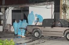 Vietnam registra seis nuevos casos y una muerte del COVID-19