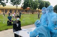 Repatrían a más de 340 ciudadanos vietnamitas de Angola