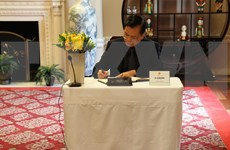Rinden tributo póstumo a Le Kha Phieu en ONU, Estados Unidos y Canadá