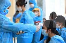 Instan a fortalecer medidas antiepidémicas en centros médicos en Vietnam
