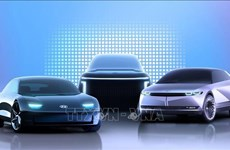 Hyundai proyecta establecer fábrica de automóviles eléctricos en Singapur