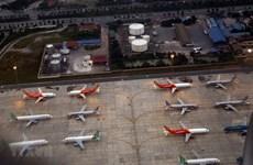 Cuadruplicará capacidad de aeropuerto de Noi Bai hasta 2050