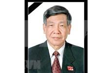 Rinden tributo póstumo al exsecretario general Le Kha Phieu en India y Filipinas