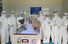 Dos pacientes con COVID-19 tratados con éxito en Da Nang