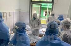 Suman 962 casos de coronavirus en Vietnam