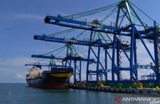Indonesia necesita 47 mil millones de dólares para proyectos portuarios