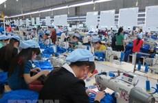 Empresas vietnamitas de confección textil y calzado muestran optimismo para superar impactos del COVID-19