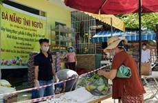 Inauguraran en la ciudad vietnamita de Da Nang mercado de 'cero dong'