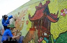 Hanoi presta atención a crear espacio de arte público