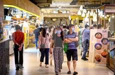 Tailandia experimenta mayor declive económico en más de dos décadas