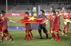Selección femenina de fútbol de Vietnam sigue en top de Sudeste Asiático