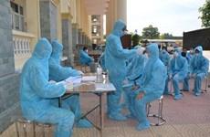 Vietnam registra 12 casos nuevos de coronavirus