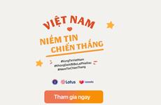 Lanza Ministerio de Salud de Vietnam minijuego anti COVID-19 en red social