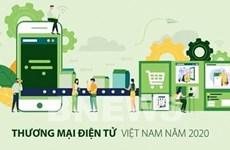 Vietnam publica Libro blanco de comercio electrónico 2020
