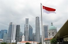 Singapur dedica fondo multimillonario para apoyar la economía