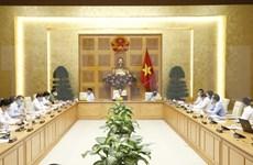 COVID- 19: Instan en Vietnam a la población cumplir normas sanitarias