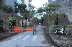 Vietnam reporta siete nuevos casos de COVID-19