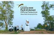 Obra vietnamita honrada en Festival Internacional de Cine de Locarno