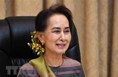 Abren la cuarta Conferencia de Paz de Panglong del siglo XXI en Myanmar